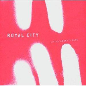 Royal City: Little Heart's Ease - Cover