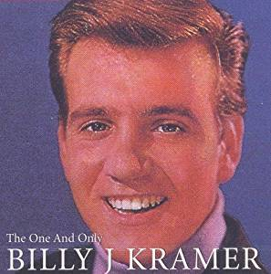 Cover - Billy J. Kramer: One And Only, The