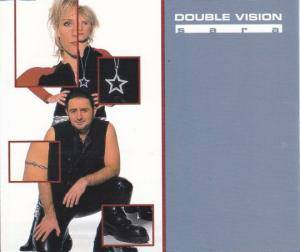 Cover - Double Vision: Sara