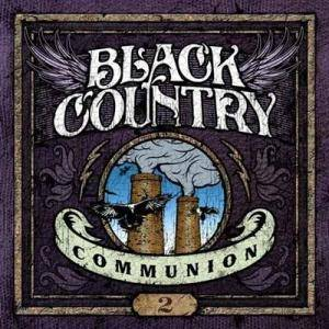 Black Country Communion: 2 - Cover