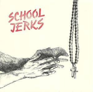 Cover - School Jerks: Control EP