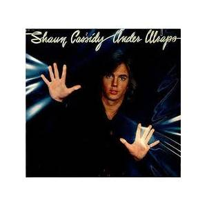 Cover - Shaun Cassidy: Under Wraps