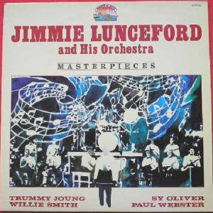 Cover - Jimmie Lunceford: Masterpieces