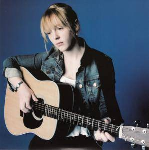 Cover - Laura Marling: Blues Run The Game