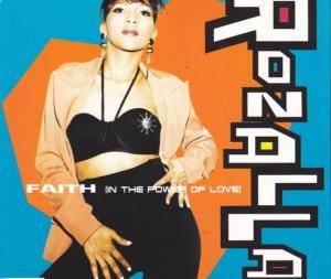 Rozalla: Faith (In The Power Of Love) - Cover