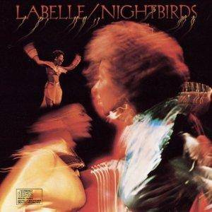 LaBelle: Nightbirds - Cover