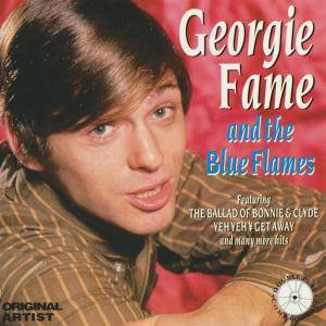 Cover - Georgie Fame & The Blue Flames: Original Artist