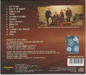 Journey: Eclipse (CD) - Bild 2
