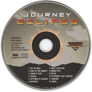 Journey: Eclipse (CD) - Bild 3