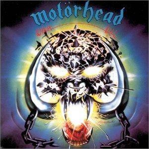 Motörhead: Overkill (LP) - Bild 1