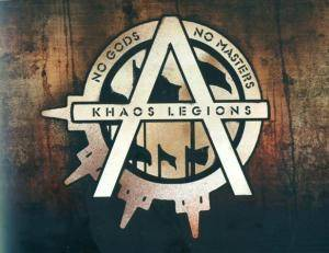 Arch Enemy: Khaos Legions (2-CD) - Bild 5