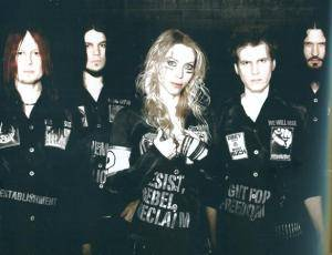 Arch Enemy: Khaos Legions (2-CD) - Bild 7