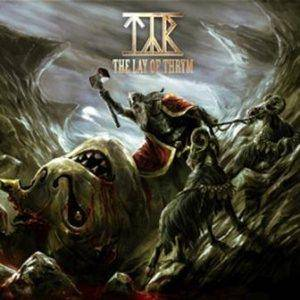 Týr: Lay Of Thrym, The - Cover