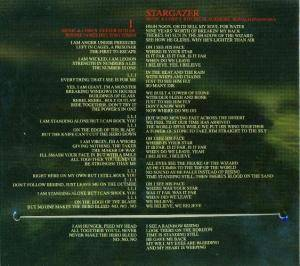 Týr: The Lay Of Thrym (CD) - Bild 3