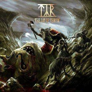 Týr: The Lay Of Thrym (CD) - Bild 1