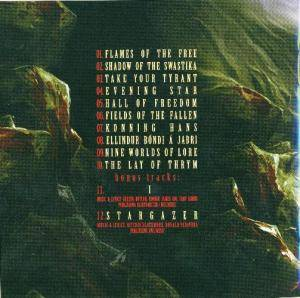 Týr: The Lay Of Thrym (CD) - Bild 4
