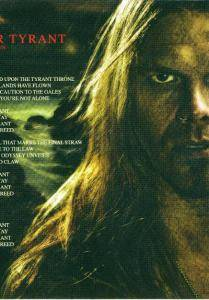 Týr: The Lay Of Thrym (CD) - Bild 7