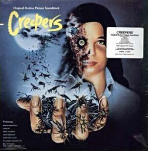 Cover - Various Artists/Sampler: Creepers