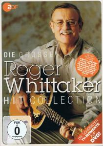 Roger Whittaker - Die Große Hit Collection