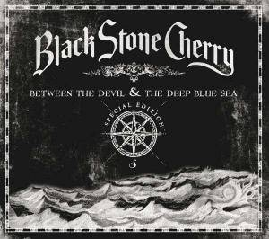 Black Stone Cherry: Between The Devil & The Deep Blue Sea - Cover