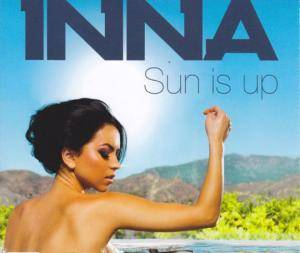 Cover - Inna: Sun Is Up