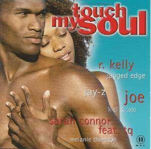 Cover - Lil' Kim Feat. Sisqo: Touch My Soul - The Finest Of Black Music 2/2001