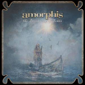 Amorphis: The Beginning Of Times (2-LP) - Bild 1