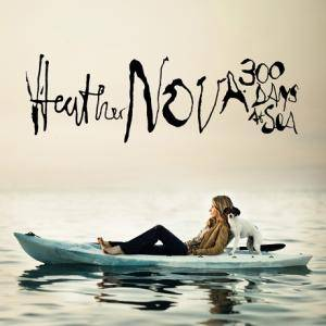 Cover - Heather Nova: 300 Days At Sea