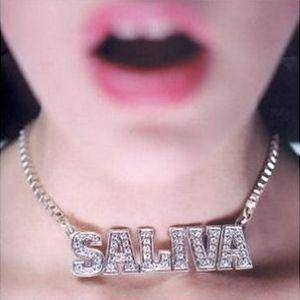 Cover - Saliva: Every Six Seconds