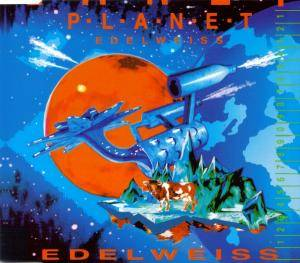 Cover - Edelweiss: Planet Edelweiss
