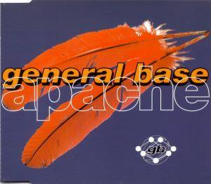 Cover - General Base: Apache