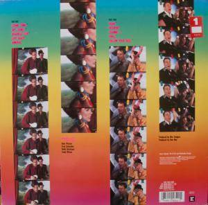 The B-52's: Cosmic Thing (LP) - Bild 4