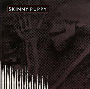 Cover - Skinny Puppy: Remission