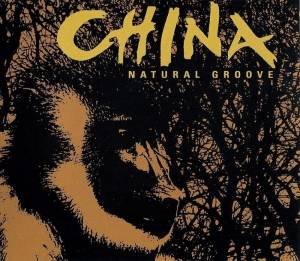 Cover - China: Natural Groove
