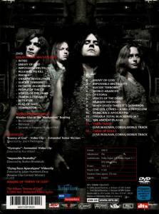 Kreator: Enemy Of God Revisited (CD + DVD) - Bild 2