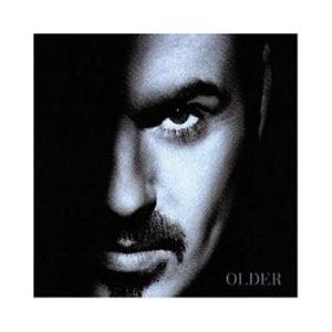 Cover - George Michael: Older