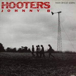 The Hooters: Johnny B - Cover