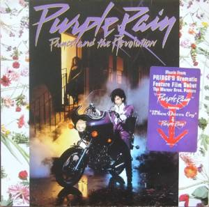 Prince And The Revolution: Purple Rain (LP) - Bild 7