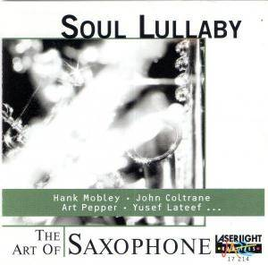 Soul Lullaby - Cover