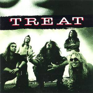 Treat: Treat - Cover