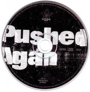 Die Toten Hosen: Pushed Again (Single-CD) - Bild 3