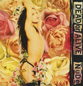 Dead Or Alive: Nude - Cover