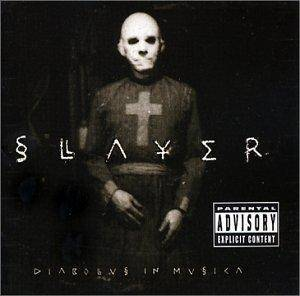 Slayer: Diabolus In Musica (CD) - Bild 1
