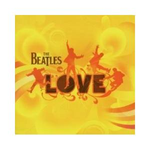 Beatles, The: Love - Cover