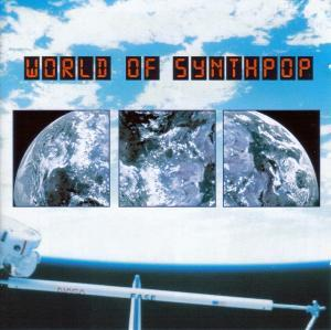 World Of Synthpop - Cover