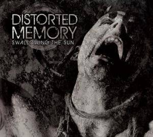 Cover - Distorted Memory: Swallowing The Sun