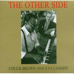 Cover - Eva Cassidy: Other Side, The