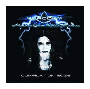Cover - Phase III: Nerodom Compilation 2006