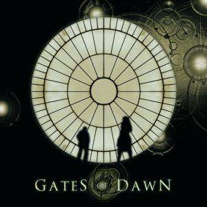 Gates Of Dawn: Lucid Dreaming - Cover