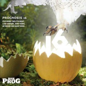 Cover - Talanas: Classic Rock Presents Prog - Prognosis 16 / Starcrazy – An Introduction To Judy Dyble